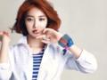 So Cute! Tampil Imut dengan Gaya Rambut Bob Ala Go Jun Hee