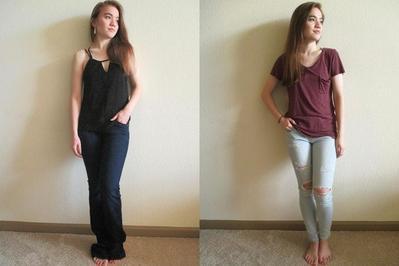 Celana Jeans Melar? Mungkin 4 Hal Ini Penyebabnya!