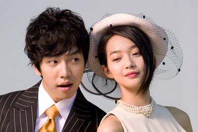 Chemistry Lee Seung Gi dengan Para Lawan Mainnya dalam Drama Ini Bikin Iri