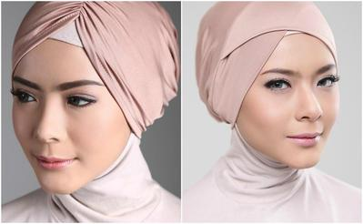 Ini Lho Jenis-Jenis Ciput Hijab Yang Wajib Kamu Tahu, Hijabers!