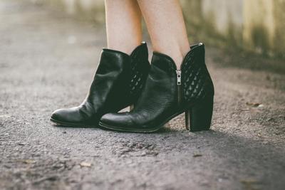 Mencari Ankle Boots yang Keren dan Stylish? Cek Rekomendasi 4 Toko Online yang Trusted Ini!