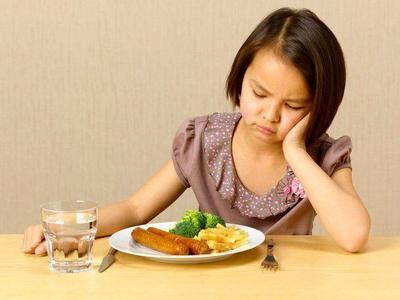 Kurangnya Asupan Makanan