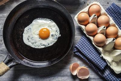 Ini 4 Alasan Mengapa Kamu Perlu Mengonsumsi Telur Sebagai Menu Sarapanmu!