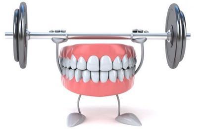 Manfaat Bahan Sikat Gigi dengan Larutan Garam