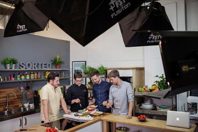 Percayalah, Food Channel Youtube Ini Akan Membuatmu Semakin Ahli di Dapur