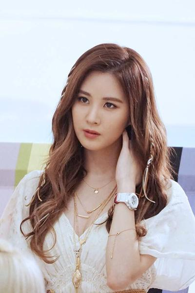 3. Seo Hyun (SNSD)