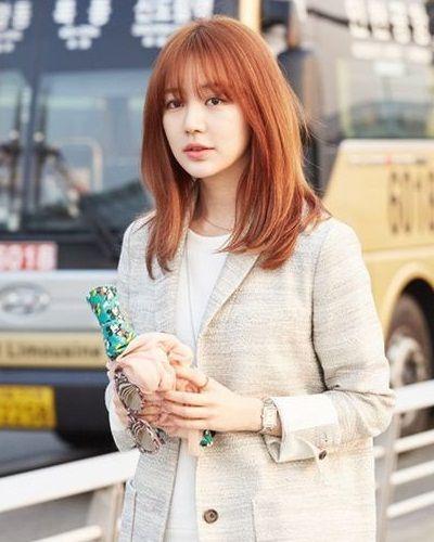 4. Yoon Eun Hye