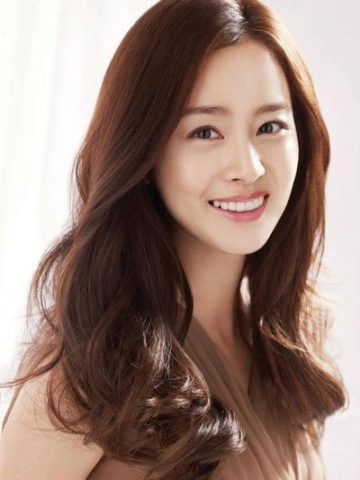 5. Kim Tae Hee