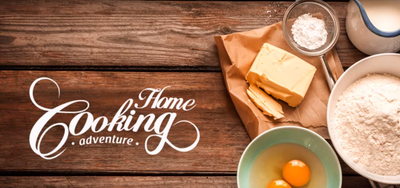 Home Cooking Adventure