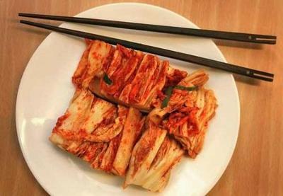 Cara Membuat Kimchi Korea