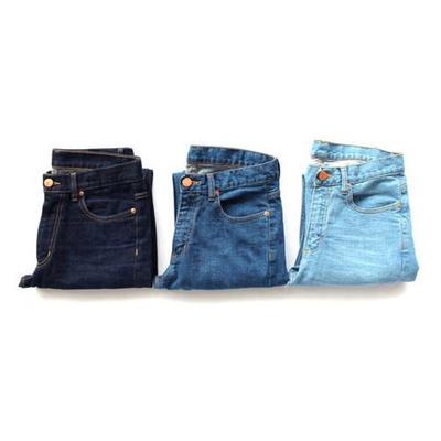 Lakukan Ini Jika Ingin Koleksi Pakaian Jeans Kamu Tidak Cepat Pudar!