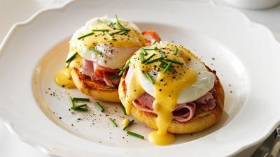Ini Dia Makanan Populer dengan Bahan Telur yang Paling Hits di Instagram