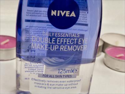 Kelebihan Makeup Remover Nivea
