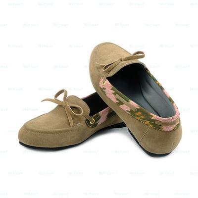Sol Sepatu Karet yang Aman untuk Ibu Hamil