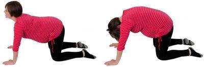Menjelang Detik-detik Melahirkan, Lakukan 3 Jenis Olahraga Aman Ini, Ladies!