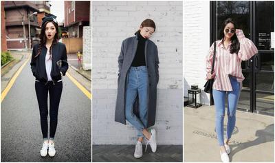 Ladies, Begini Cara Memilih Skinny Jeans yang Paling Tepat untukmu Agar Tampil Stylish!