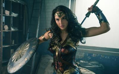 Wow! Ternyata Ini 4 Fakta Mengejutkan Dibalik Kostum Wonder Woman