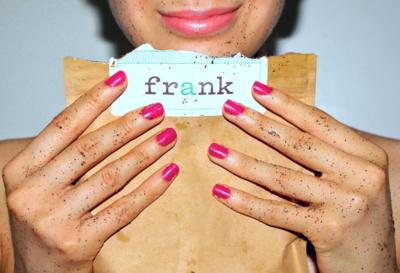 Sudah Tahu Frank Body Scrub yang Hype di Instagram Ini?