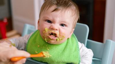Imunitas Bayi Lebih Kuat