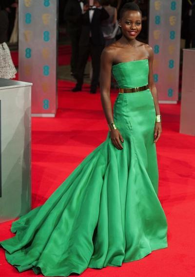 2. Lupita Nyong'o
