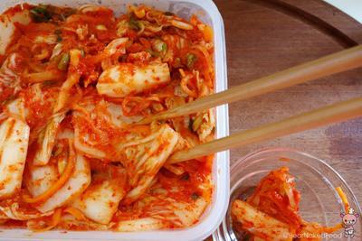 Kimchi Jepang