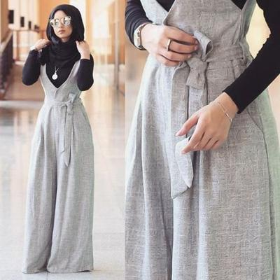 Palazzo Overall Style