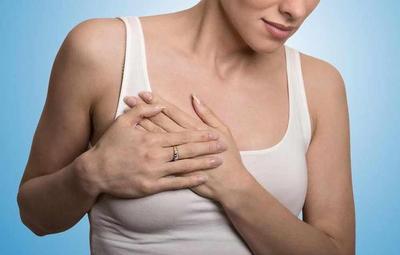 Wanita Harus Tahu! Wow, Ternyata Ini Penyebab dan Cara Atasi Kanker Payudara