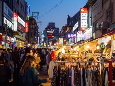 6 Hal Penting yang Perlu Kamu Siapkan Sebelum Traveling ke Korea