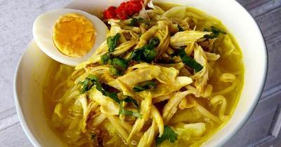 Ayo Berburu Soto Enak dan Segar di Jakarta yang Bikin Kamu Lapar Ini!