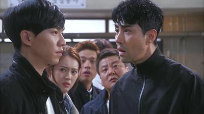 Menegangkan! Ini 4 Drama Korea Bertema Detective yang Harus Banget Kamu Tonton