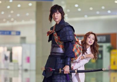 Wow! 4 Drama Korea Bertema Perjalanan Waktu Ini Dijamin Bikin Kamu Banjir Air Mata