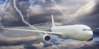 Masih Parno Naik Pesawat Karena Turbulensi? Jangan Panik, Begini Cara Agar Tetap Tenang
