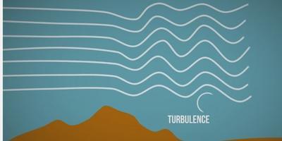Ketahui Apa Itu Turbulensi