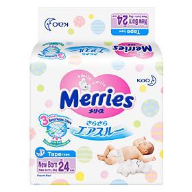 Merries New Born