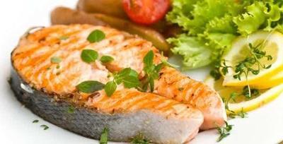 3. Makan Rendah Lemak