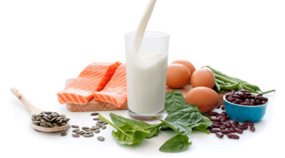 5. Protein Ekstra