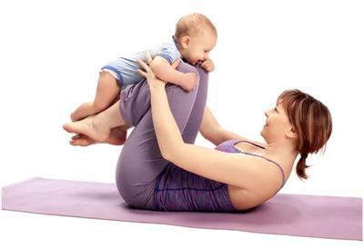 4. Lakukan Beberapa Aktivitas bersama Bayi