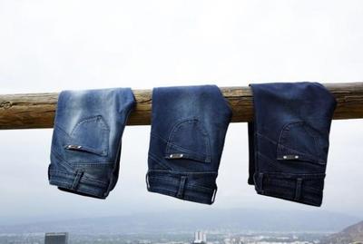 Beda dengan Celana Lain, Begini Cara Tepat Merawat Jegging!
