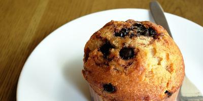 Hmm! Yuk Intip Resep Membuat Kue Banana Oat Muffin yang Sehat untuk Anak!