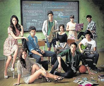 Pecinta Film Thailand Harus Banget Nonton 4 Drama Thailand Tentang Sekolah Ini!