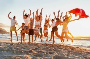 Biar Kantong Enggak Jebol! Intip Dulu 3 Tips Liburan Murah ke Pantai Berikut Ini!