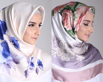 Yuk, Ikuti Tips Praktis Menyimpan Hijab Satin Agar Tak Mudah Lecek dan Tetap Awet!
