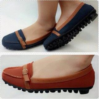 4. Pemilihan Sol Pada Sepatu yang Tepat