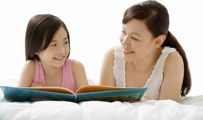 Mendekatkan Hubungan Ibu dengan Anak