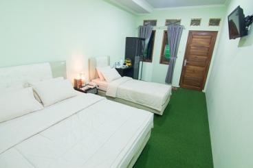 Amarsya Hotel