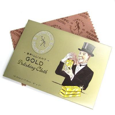 Membersihkan Emas Hingga Kembali Berkilau Ternyata Bisa Dilakukan dengan Tips Ini!