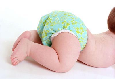 Jangan Panik, Ini Jenis-jenis Poop Bayi yang Harus Ibu Ketahui