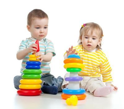 Kemampuan Motorik Anak Umur 1-2 Tahun