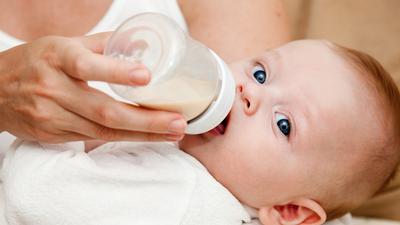 Jangan Sampai Salah Beli, Ini 4 Tips Memilih Sufor Untuk Anak Usia 1-3 Tahun