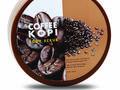 Tak Sampai Rp100 Ribu, Kulit Kencang dan Cerah dengan Body Scrub Coffee Lokal Ini!